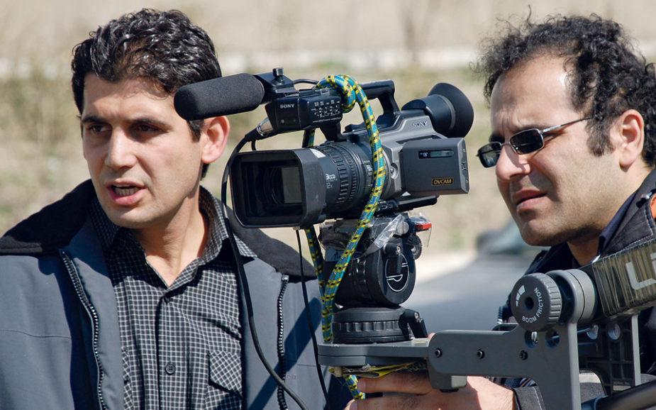 Curtas-metragens: festival criado pelo iraniano Reza Hajipour volta a Arroios