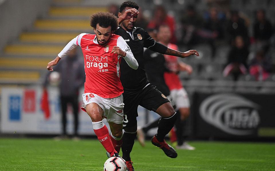 """""""Liga portuguesa é pouco interessante para o mercado estrangeiro"""""""