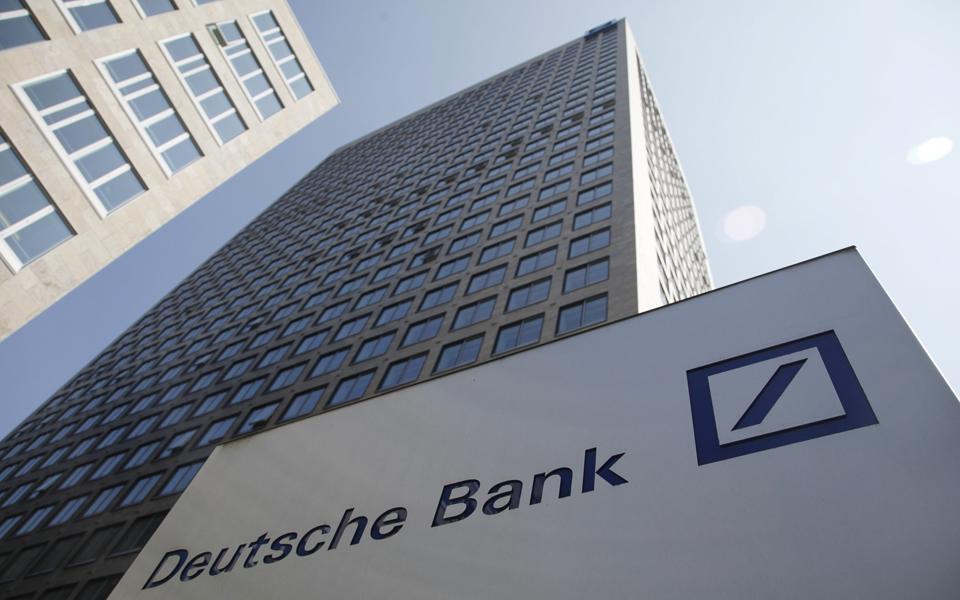 Deutsche Bank Portugal na mira da banca espanhola