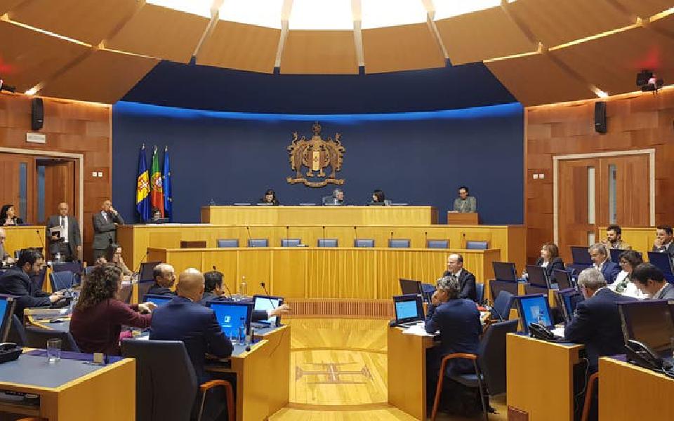 Partidos aplaudem aprovação de propostas da Região na AR