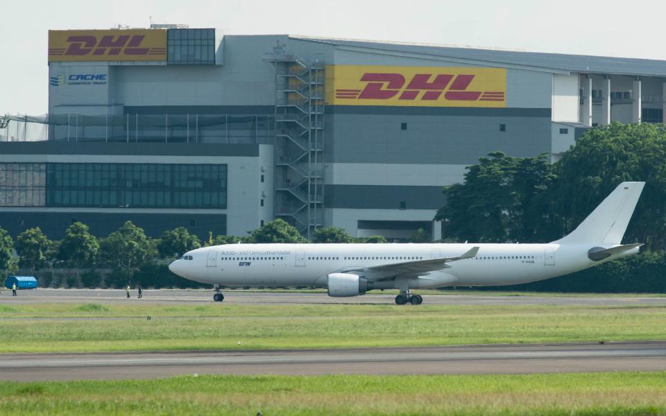 Novo patrão da DHL define terminal de Lisboa como prioridade