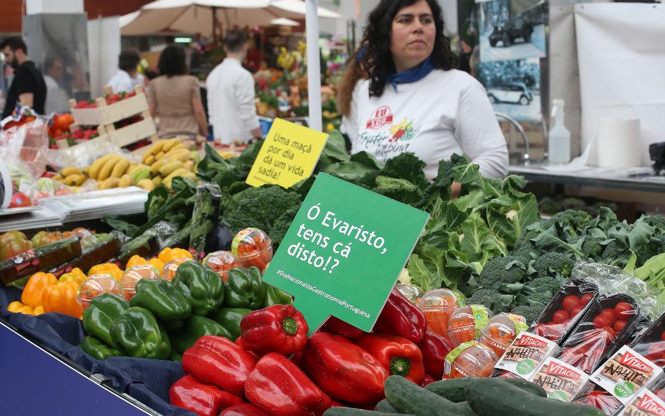 Celebração: Dia Nacional da Gastronomia