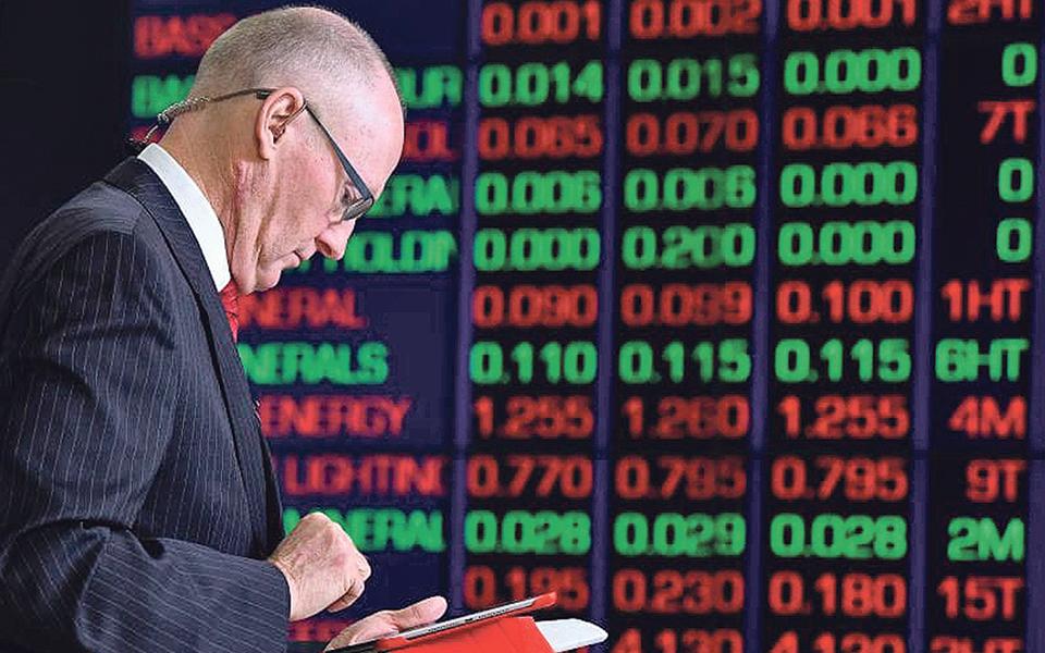 Admissão à cotação  deixa de precisar de intermediários financeiros