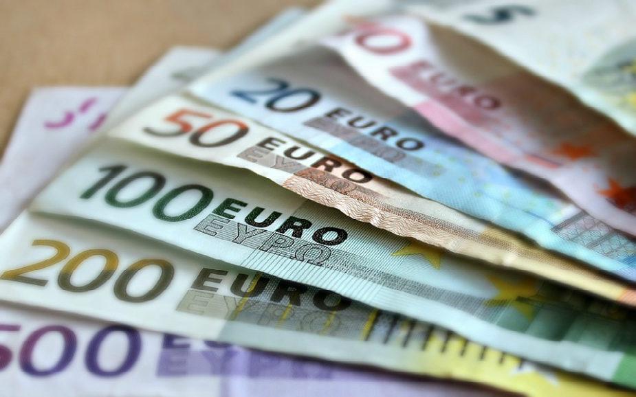 Salários aumentam pela primeira vez depois da troika