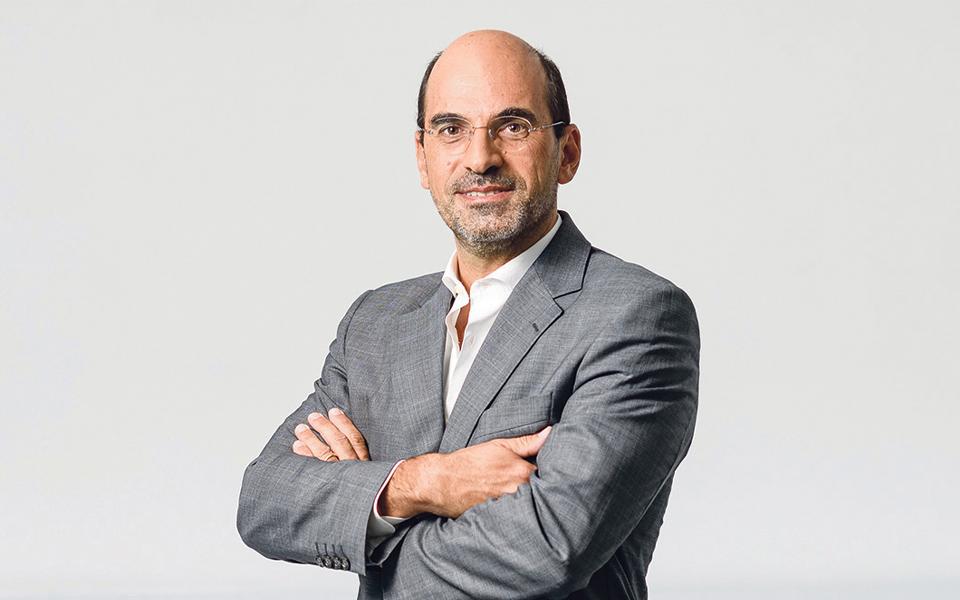 Diogo Alarcão escolhido  para a administração da ASF