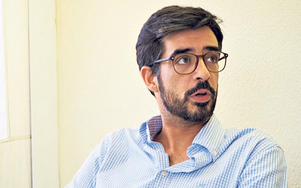 """Diogo Noivo """"Bom trabalho da PJ e DCIAP levou ao fim da ETA em Portugal"""""""