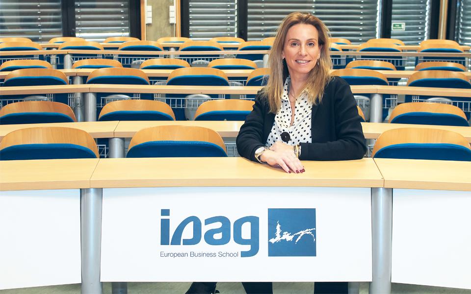 Aprender liderança e gestão da felicidade no ISAG