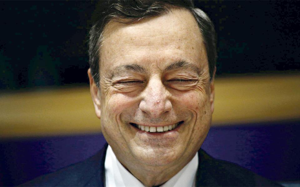 Recuperação Italiana: Os sete pecados capitais que Draghi precisa evitar