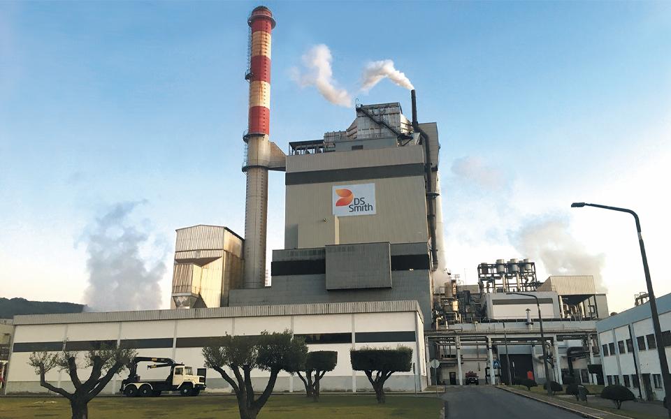 Fábrica de papel de Viana investiu 150 milhões  no ambiente em dez anos
