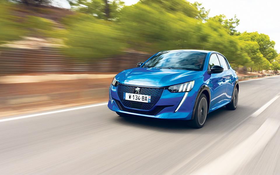 Peugeot e-208 GT: Leão cria um novo ícone elétrico