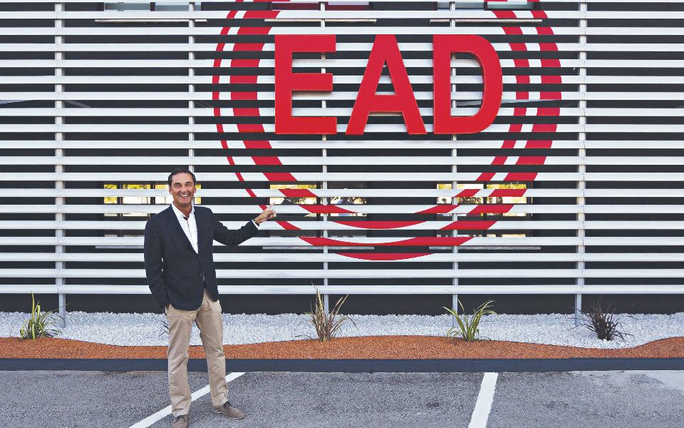 EAD vai duplicar capacidade instalada na Madeira