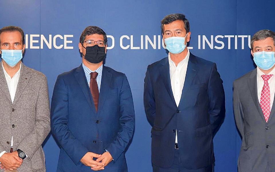 Grupo Saúde Viável vai investir 20 milhões de euros em seis novas clínicas na Europa
