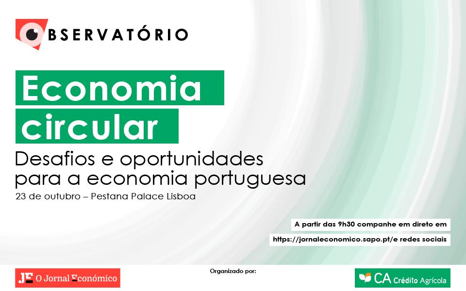 Desafios e oportunidades da economia circular