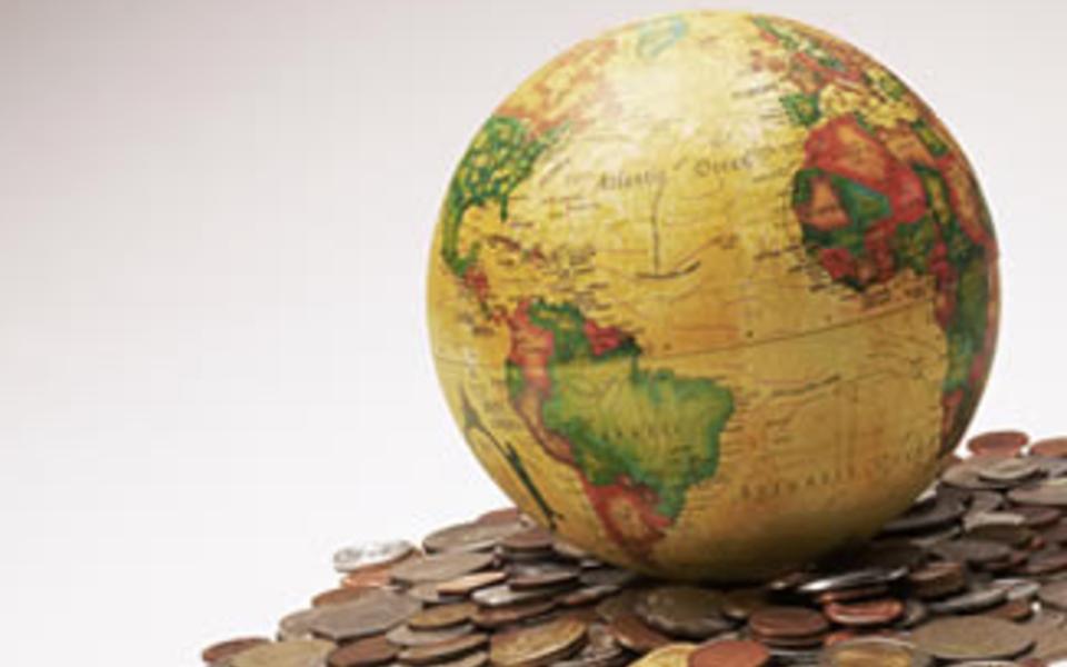 Qual vai ser o crescimento  da economia global?