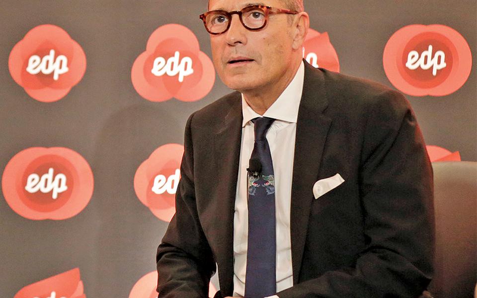 China pode reforçar na EDP para enfrentar vaga de fusões