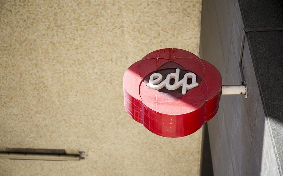 Renováveis ajudam EDP a subir lucro em 7% para 405 milhões