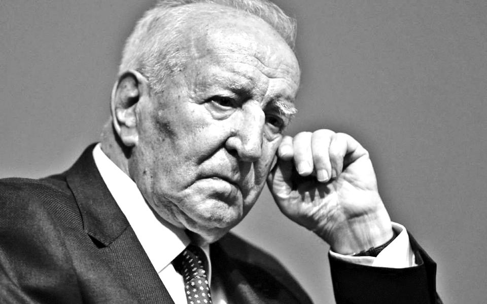 Eduardo Lourenço: Praticamente 100 anos de reflexão