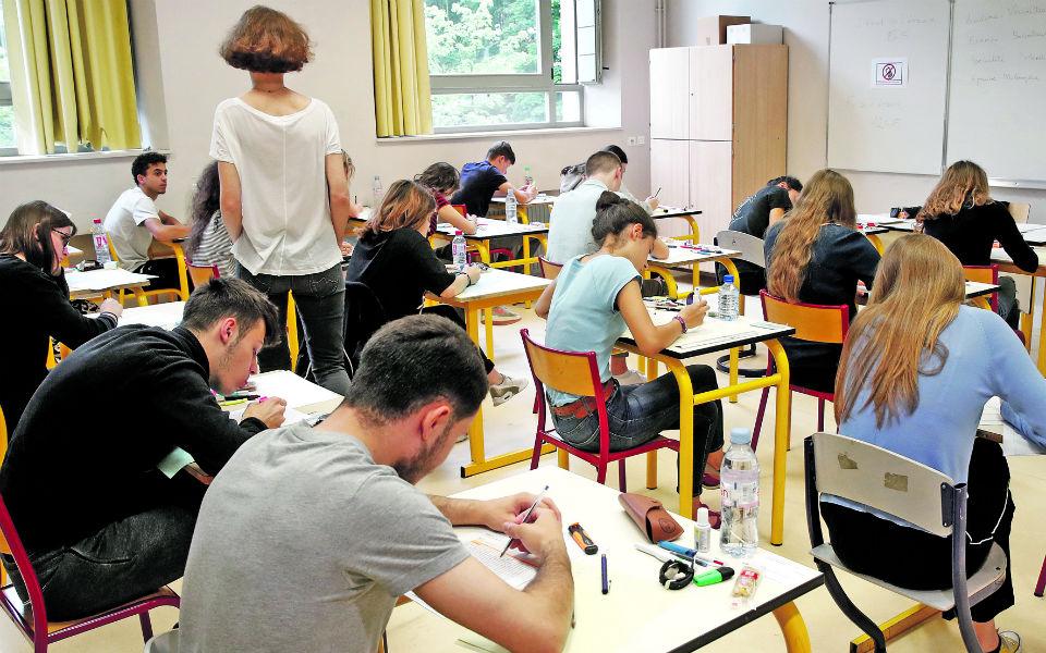 Educação e ligação ao mercado  de trabalho entre as principais preocupações