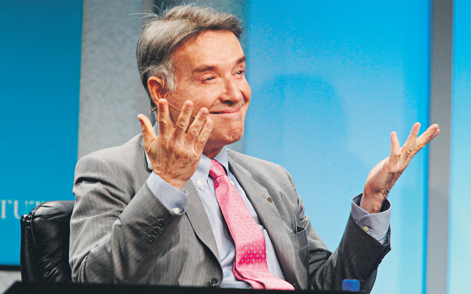 Eike Batista - O empresário que perdeu 35 mil milhões num ano