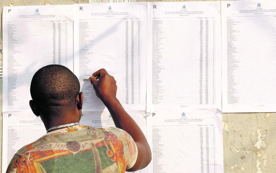 Angola: Eleições históricas em clima de tensão
