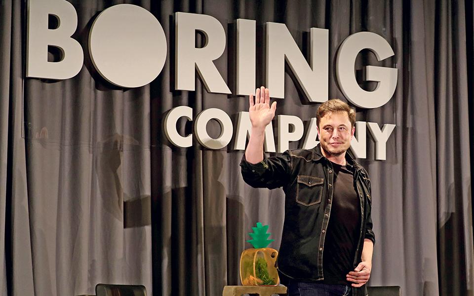 Elon Musk: Nem tudo corre sobre rodas no reino da Tesla