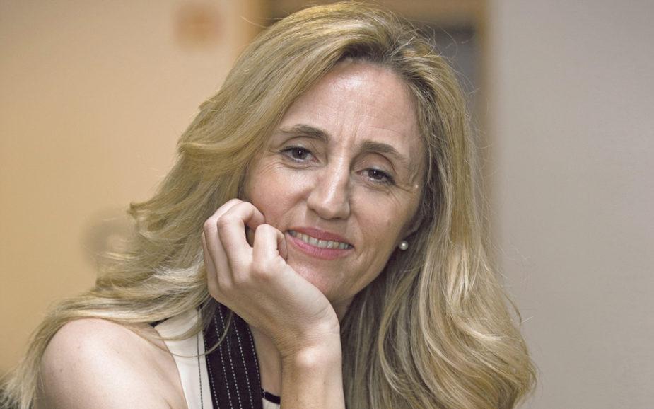 """Emília Vieira: """"O caminho menos percorrido é o que leva ao sucesso"""""""