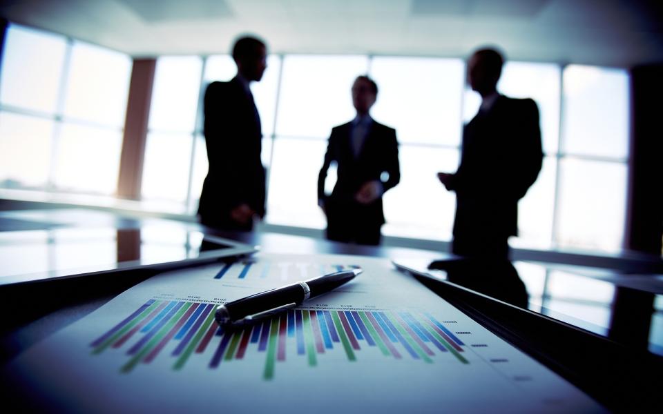 Empresas planeiam remodelar estratégias