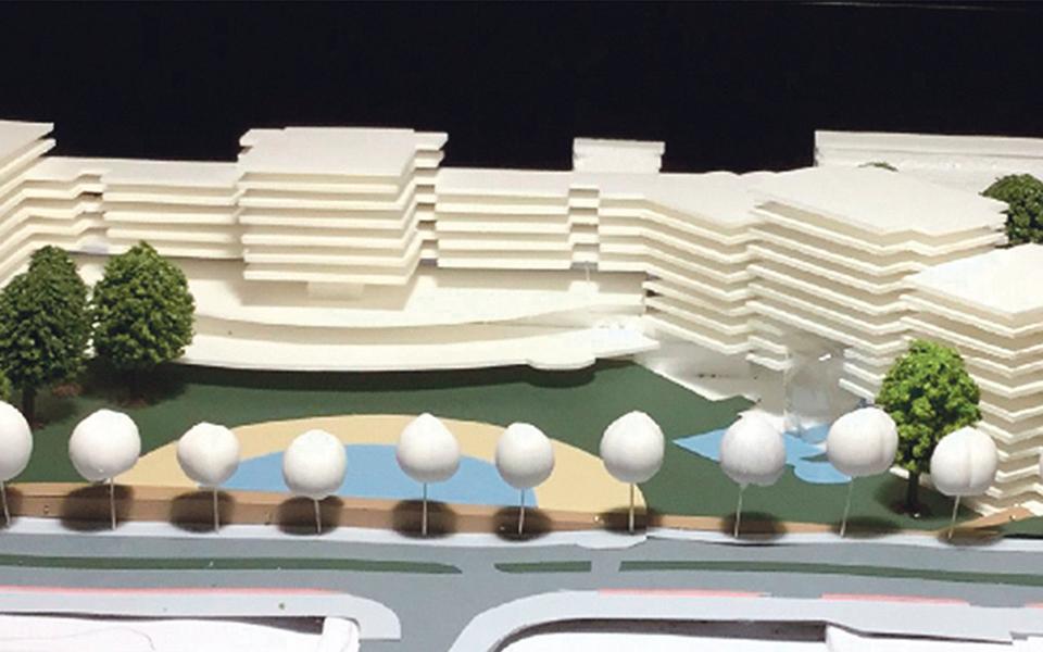 Enotel investe mais de 138 milhões em dois novos hotéis