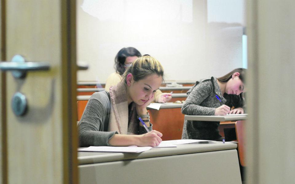 Região concede apoio de 58 mil euros por turma no ensino privado
