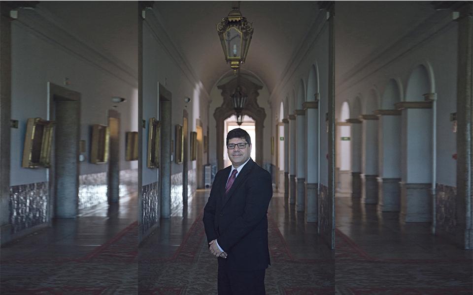 """O setor exportador continua a rebocar a economia portuguesa"""