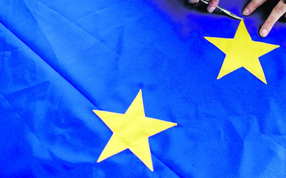 """""""Vamos ter de viver com os cortes nos fundos europeus"""""""