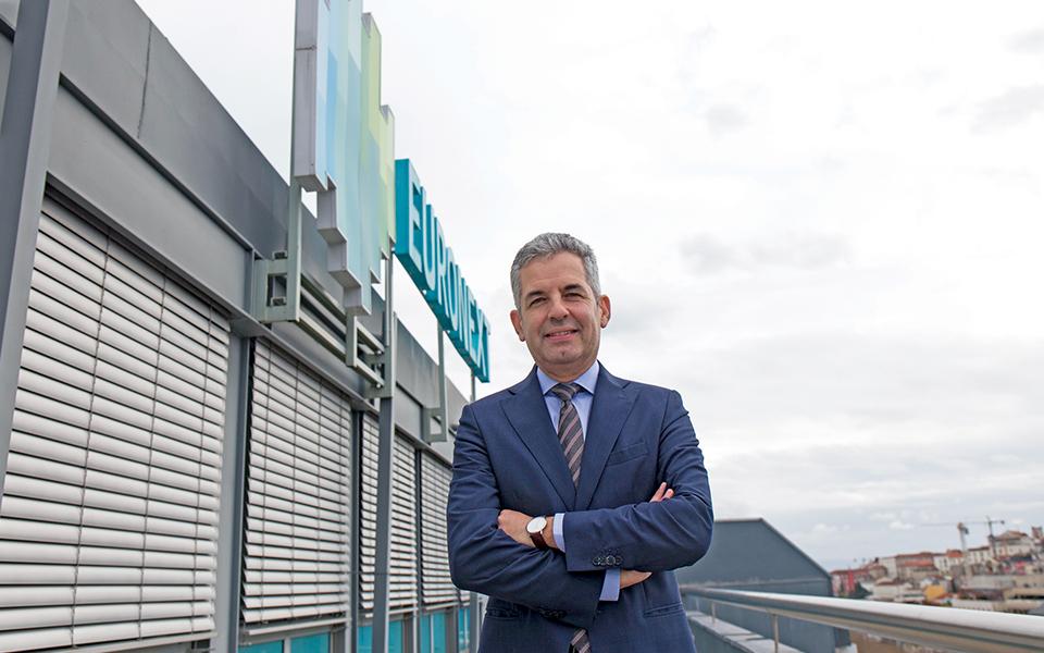 Euronext Lisboa perde 50% da capitalização bolsista com saída do Santander