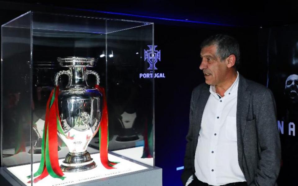 Conseguirá  portugal renovar  o título europeu?