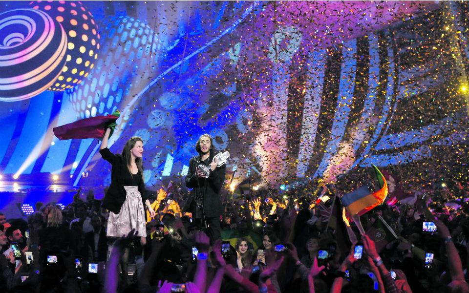 Festival: Como a Eurovisão vai projetar a imagem de Portugal no mundo