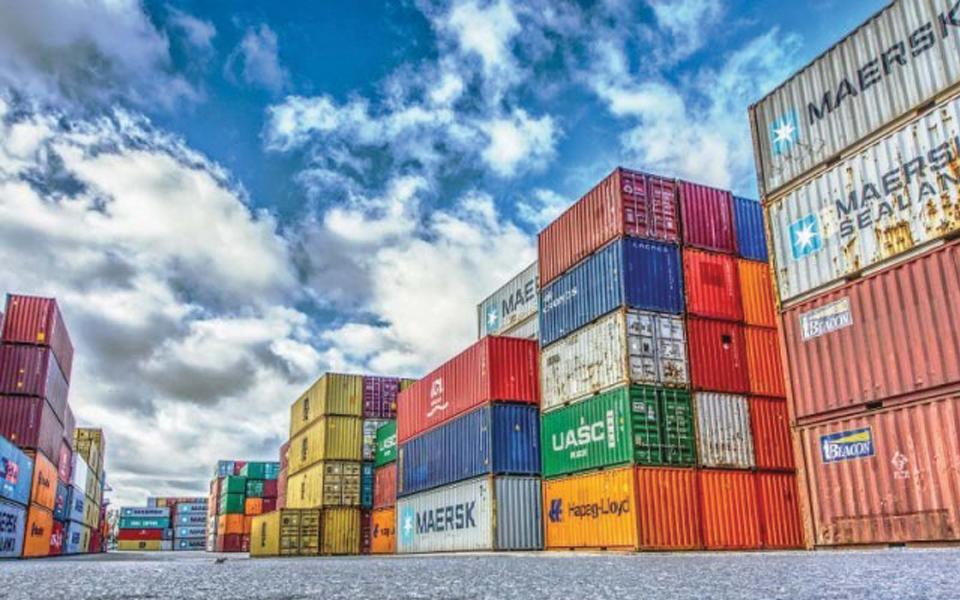 Estudo CIP prevê queda de 2,3 mil milhões nas exportações