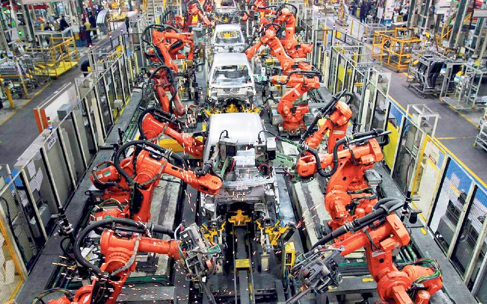 Indústria automóvel nacional prevê queda de 20% na atividade este ano