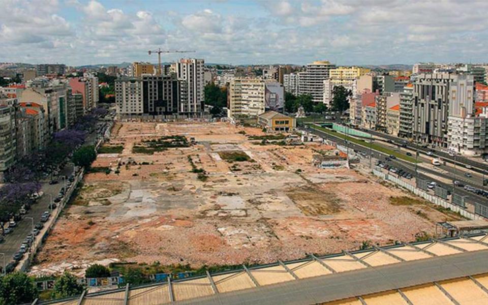 Terrenos da Feira Popular vão a hasta pública com preço base de 188 milhões