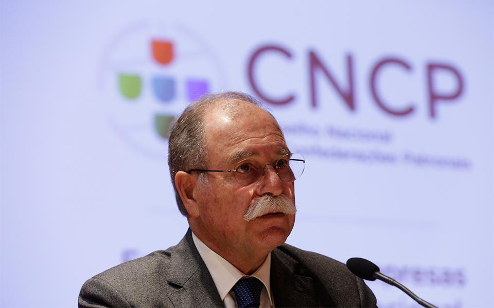 Confederações e Leão reforçam importância do OE2022 na retoma