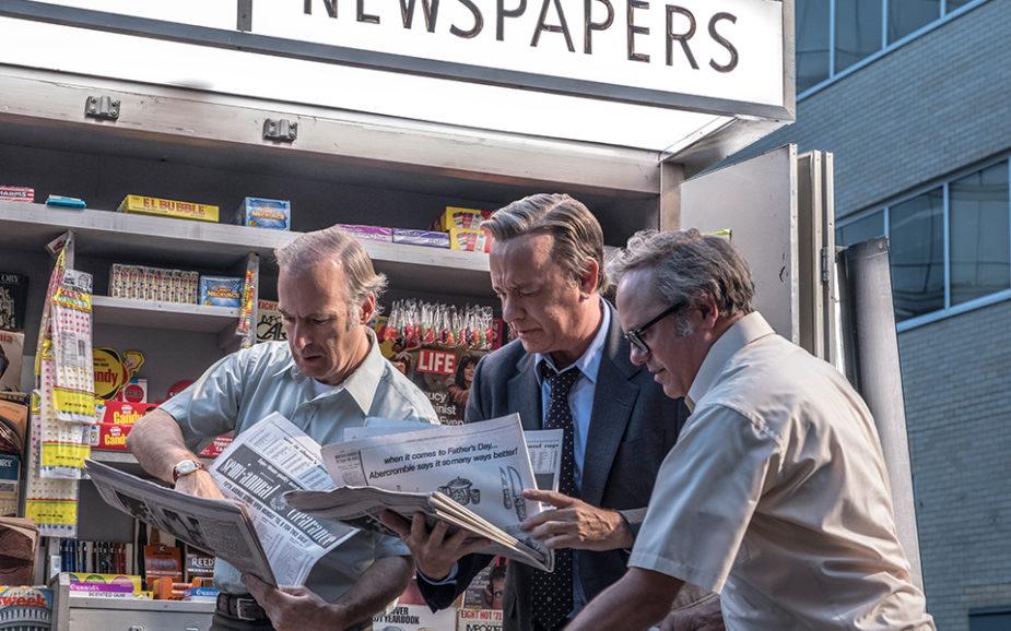 The Post: Jornalismo em estado puro