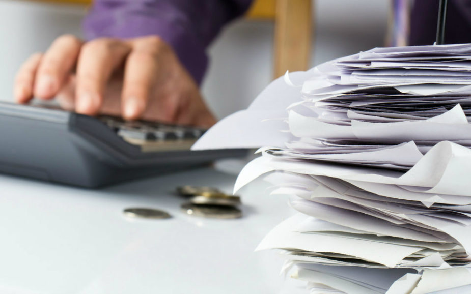 Salários até 632 estão isentos de IRS