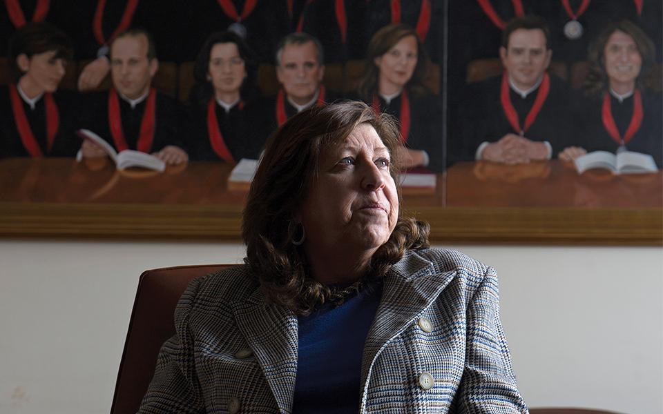 """""""Financiamento dos partidos  vai ficar descontrolado com nova lei"""""""