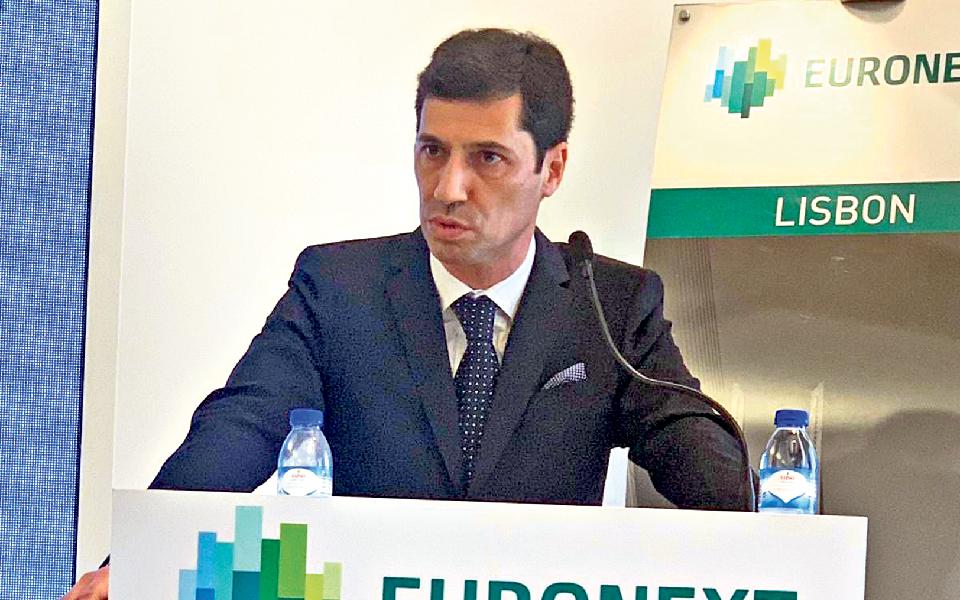 """""""Por cada euro que levamos a uma PME,  a meta está cumprida"""""""