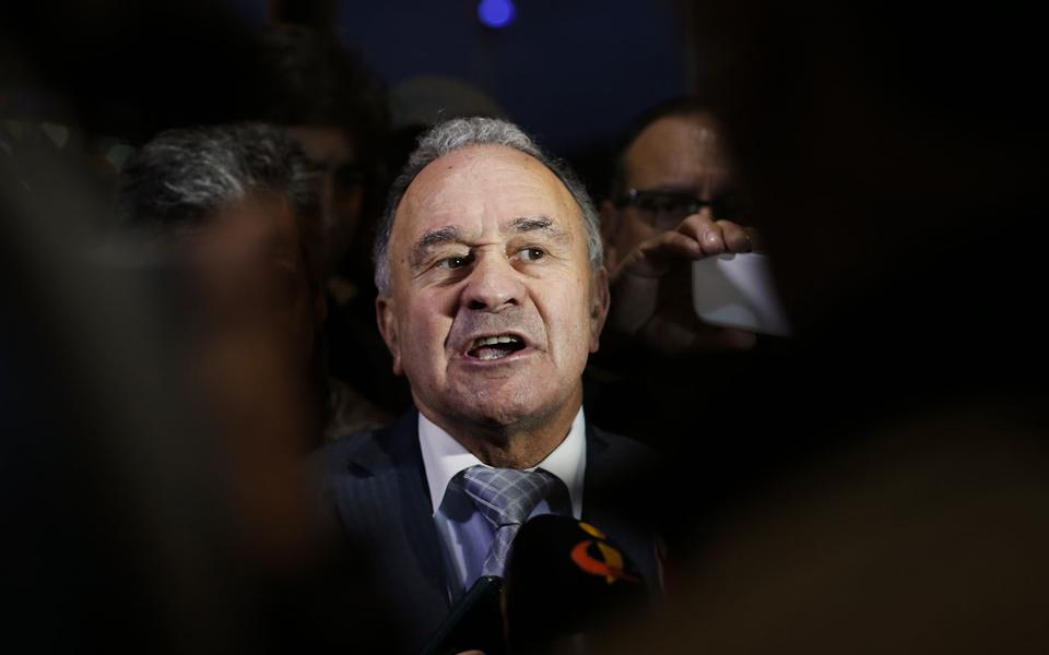 Florêncio Almeida lidera ANTRAL  até 2022