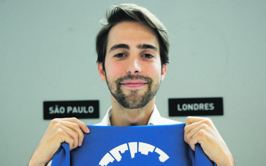 Francisco Goiana da Silva: Como um jovem médico se tornou líder de um grupo que quer mudar a sociedade