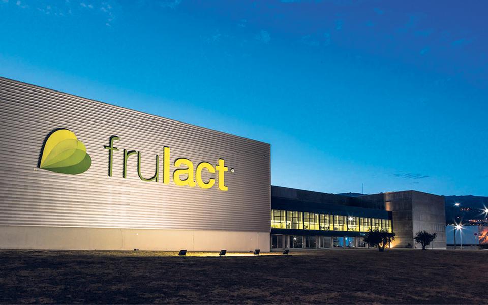 Optimal prevê mais operações após negócio da Frulact