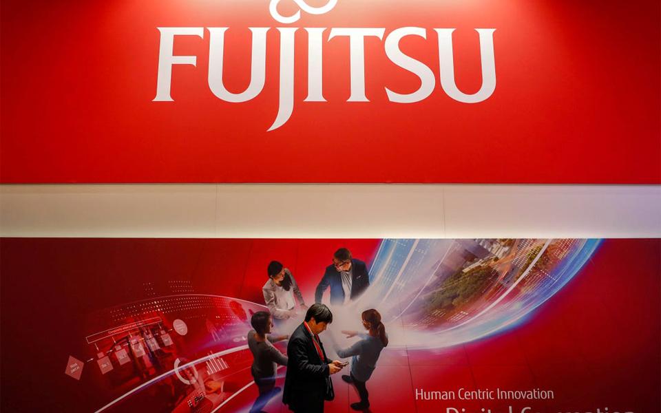 """Japoneses da Fujitsu """"mantêm a confiança""""  em Portugal"""