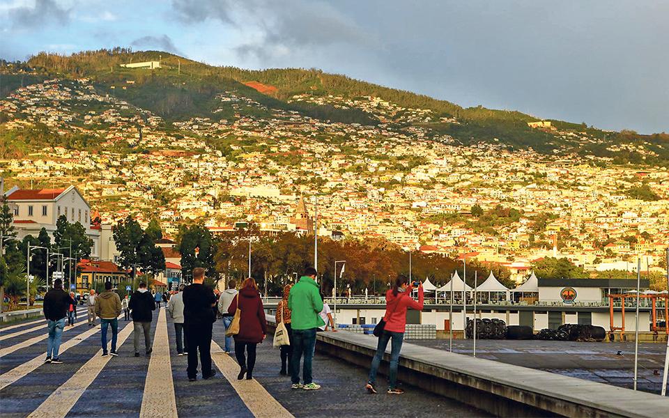 Turismo da Madeira já está a ver sinais  de recuperação