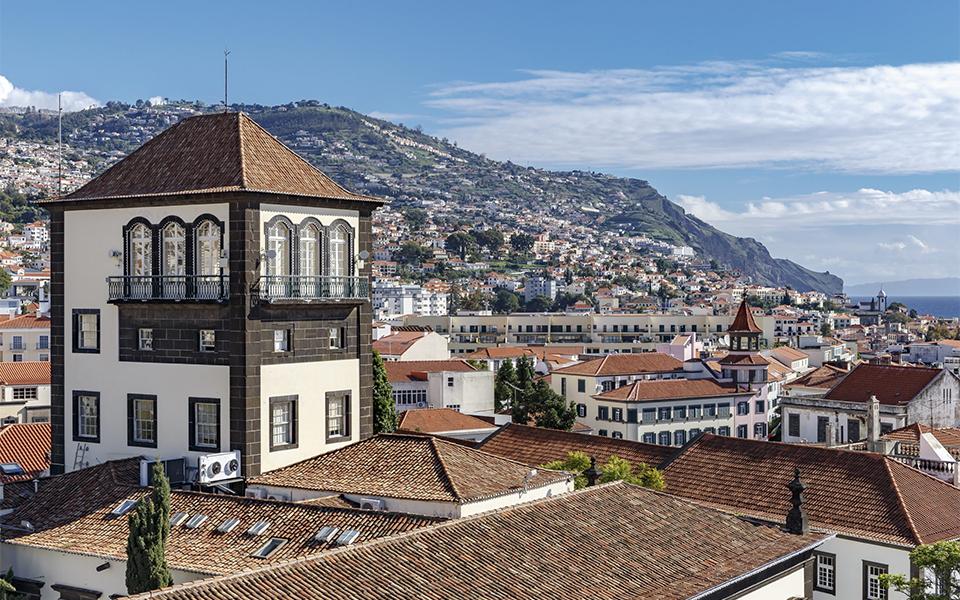 Urbanismo entre maiores prioridades para o Funchal