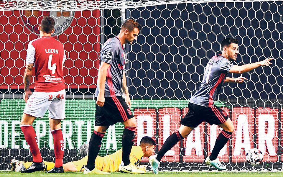 Liga Portugal defende IVA  a 6% para atrair espetadores