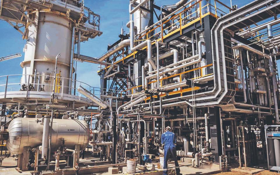 Galp 'ignora' 479 milhões de euros das exportações de Matosinhos